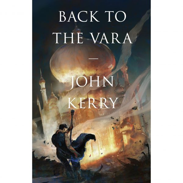 Back to the Vara - John Kerry